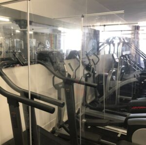 Abbey Mill Fitness Studio Paisley - COVID guidelines