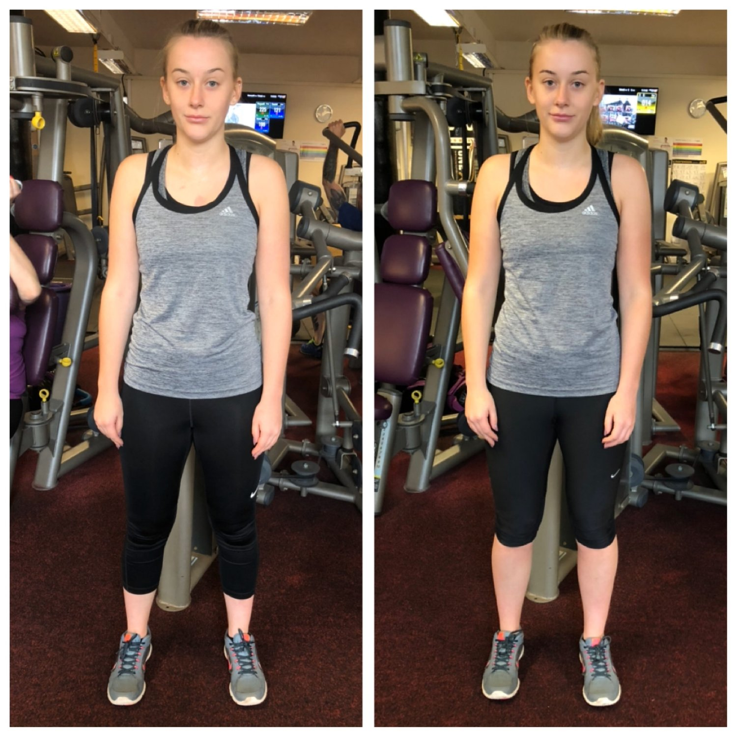 Abbey Mill Fitness Studio Paisley - Personal Training Clients